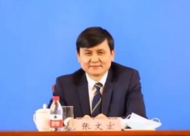 张文宏凌晨发文谈南京疫情,