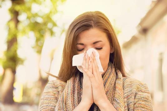 鼻炎,过敏性鼻炎,打喷嚏,流鼻涕,鼻渊通窍颗粒