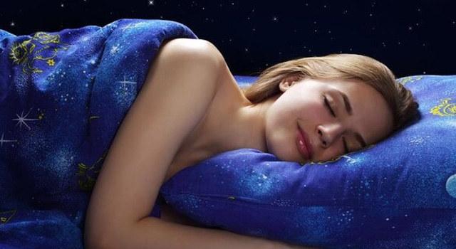JAMA:每天睡7小时,死亡风险最低