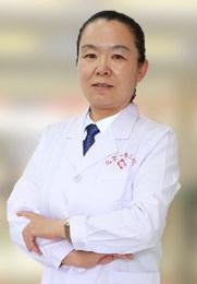 尚永霜 主任医师 儿童青少年癫痫 疑难性癫痫 原发性癫痫