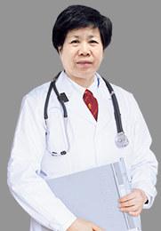 刘西珍 特邀专家 海口中山白癜风医院特邀专家