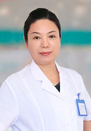 杨丽贤 副主任医师 从事妇产科临床工作近30年 获业界数次表彰