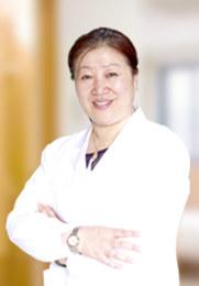 任秀红 不孕研究中心副主任 从事不孕不育临床近三十年