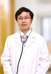 黄东亮 不育研究中心副主任 中共党员 南京医科大学医学硕士
