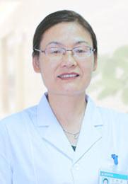 """吉维求 主治医师 被患者誉为""""送子观音"""" 问诊量:3713 患者好评:★★★★★"""