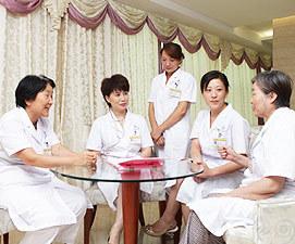 郑州圣玛妇产医院