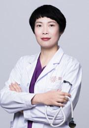 李梅 美国植发外科委员会ABHRS认证医师 国际植发协会(ISHRS)会员/亚洲毛发修复外科协会会员 患者好评:★★★★★