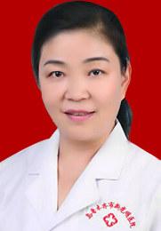 陈铁萍 主任医师 问诊量:5611 患者好评:★★★★★