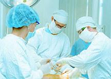 手术移植中心