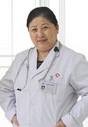 阎琦 主任医师 甲状腺医生