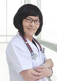 王克珍 甲状腺医生 成都西部甲状腺医院医生