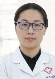 冯爱珍 医师