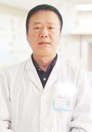 刘战军 副主任医师 中国医促泌尿生殖医学专业委员会委员 中国性学会性医学会员