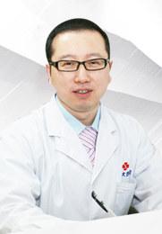张延涛 主治医师