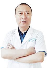 霍永兴 色素性皮肤诊疗专家 白癜风抗复发治疗专家