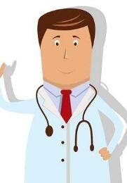 蒲医生 皮肤科主任 青春痘专业专家 中华医学会会员 痘康青春痘研究院成员