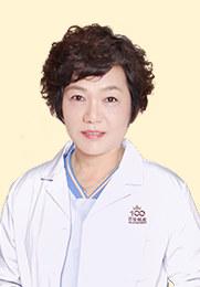 张晶鑫 主任医师 产科医疗总监
