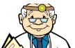 朱医生 科室主任 专业水平:★★★★★ 服务态度:★★★★★ 问诊量:3913患者好评:★★★★★