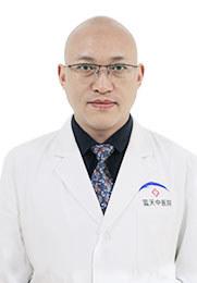 董恩 主治医师 蓝天中医院医师团队成员