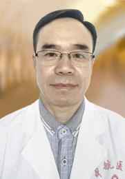杨伟平 主任医师 黑龙江性病医院主任 性病专家 皮肤性病科主任