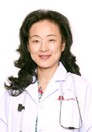 李晓静 小儿血液科-主任医师 教授
