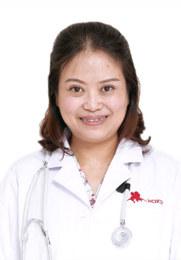 罗丹 妇产科-主任医师 成都市妇女儿童中心医院妇产科主任