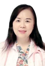 谢晓丽 儿童消化科-主任医师 成都市妇女儿童中心医院小儿消化科主任