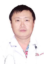 彭强 儿外-主任医师 科教授