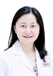 陈萌新 儿科-副主任医师 儿童身高发育专家
