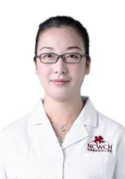 唐瑶 妇产科-副主任医师 教授