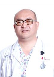 杨军 妇产科-副主任医师 教授