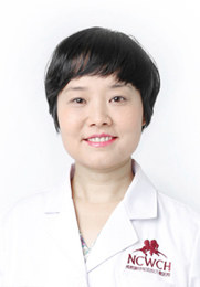 李涛 妇产科-副主任医师 教授