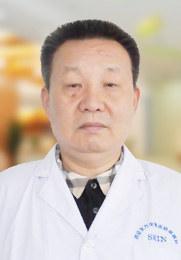 杜振波 副主任医师 皮肤病诊疗医师 疑难病诊疗医师 中西医结合诊疗专家组成员
