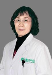 高凤兰 医师