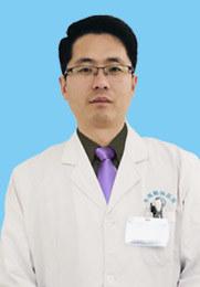 豆晓峰 医师