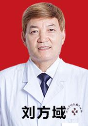 刘方域 白癜风主任