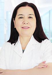 杨艳萍 副主任医师 中国著名性病学专家 中华医学会会员 重庆华肤特聘高级专家