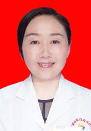 曹静 主任医师 儿童白癜风 青少年白癜风 疑难性白癜风