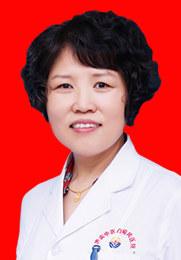 李淑娟 主任医师 儿童白癜风 青少年白癜风 疑难性白癜风