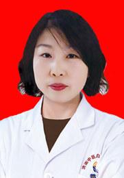 张梅 主任医师 儿童白癜风 青少年白癜风 疑难性白癜风