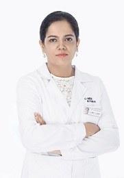 施尼可 主任医师 内外全科医学学士(印度) 印度LVPrasad眼科医院 患者好评:★★★★★