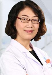 杨丽娟 主任医师