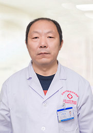 辛宗忠 副主任医师 济南中医静脉曲张医院外科主任