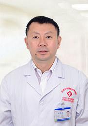 张宪东 主任医师 济南中医静脉曲张医院特邀专家