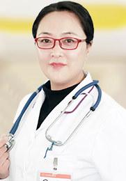 王波 副主任医师 儿科主任 从事儿科临床工作20余年