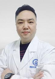 金涛 主治医师 重庆中德医院特约专家