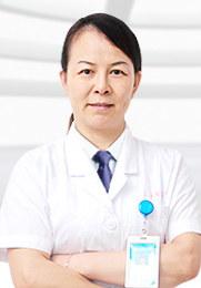 杨春花 主治医师 上海都市医院科室主任