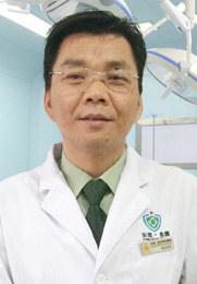 刘厚德 男科医生