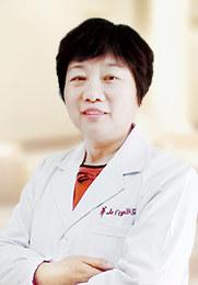 王桂英 副主任医师