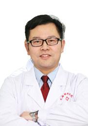 张祺 主治医师 眼科学硕士